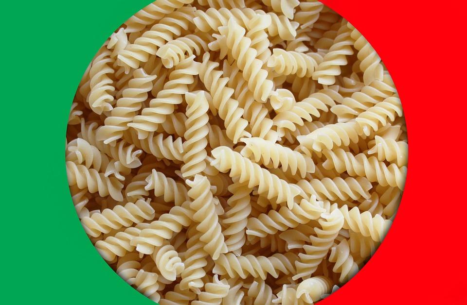Italianismi nel mondo